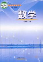 鲁教版9年级数学上册(五四制)教学视频